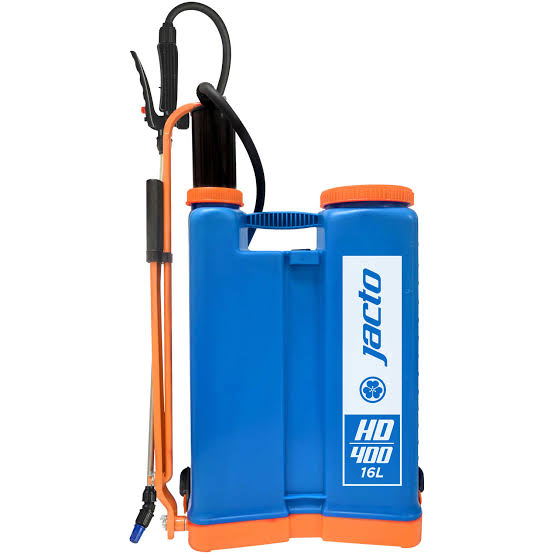 Jacto PJ16 backpack spray pump (16L)