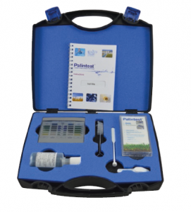 soil testing kit (SKW 100)