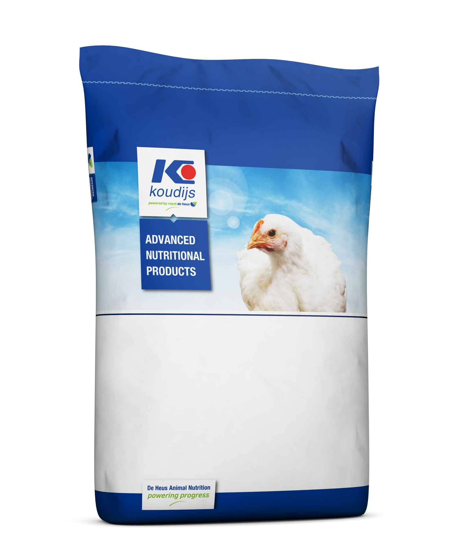 Koudijs Broiler Concentrate Feeds 30/35% (50Kg)