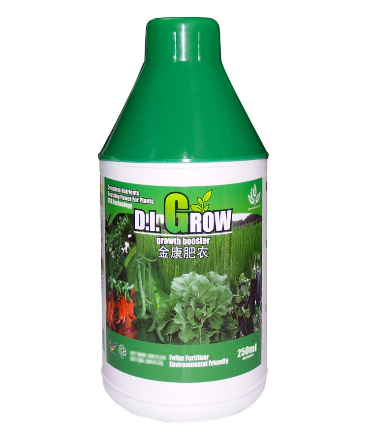 Di Grow Green Organic Growth Booster (1L)