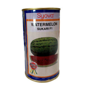 SUKARI F1 Hybrid Watermelon Seeds (250gm)