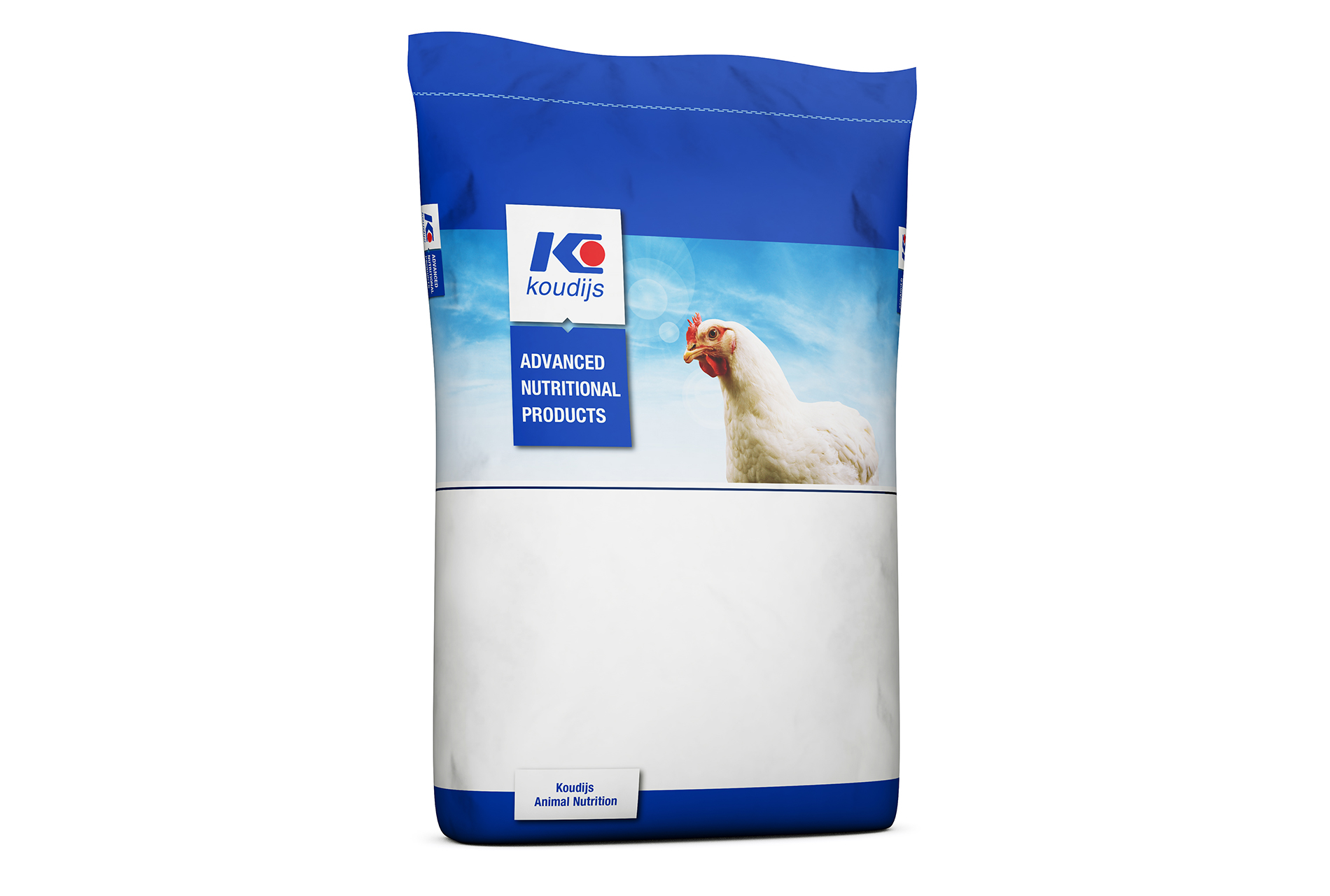 Koudijs Layer Concentrate Feeds KLC 20% (50Kg)