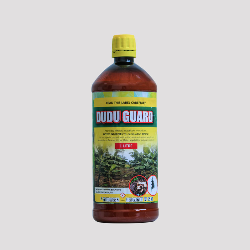 Dudu Guard (500ml)