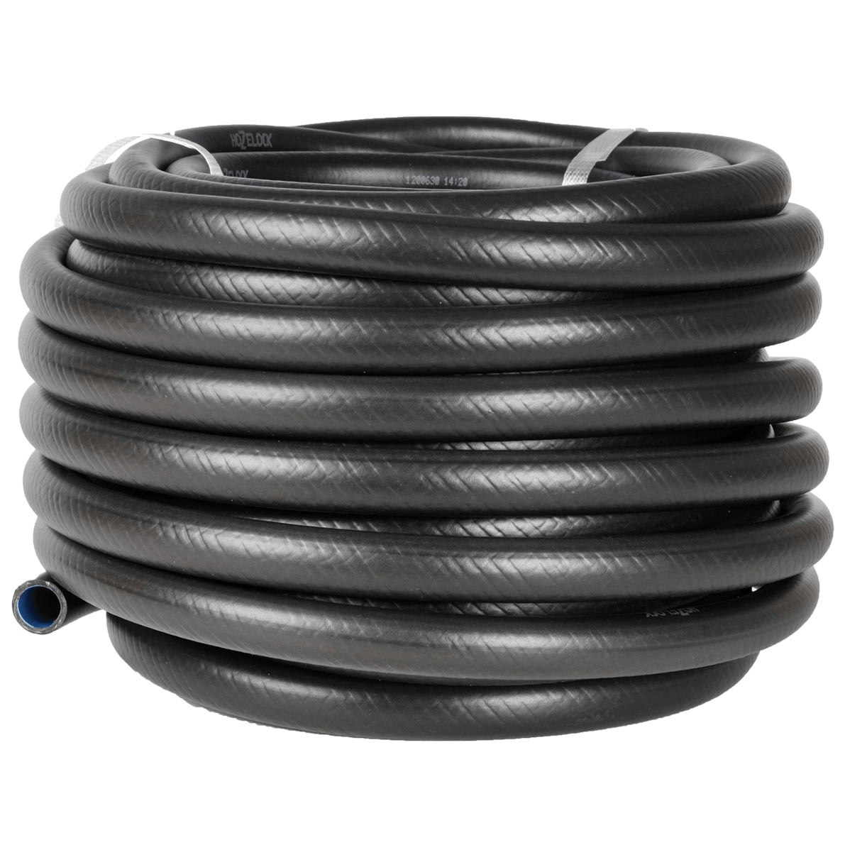 Irrigation main delivery pipe (1 inch circumference)