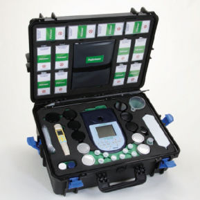 Soil testing kit (SKW 500)