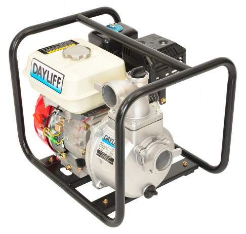 Dayliff DCX2 50P 2 inches 6.5HP Petrol Water Pump (200m)