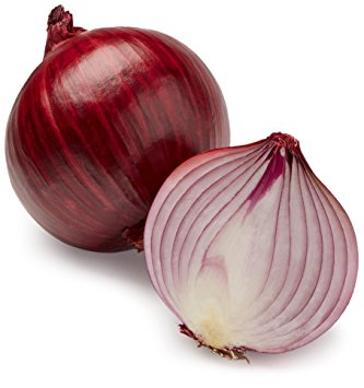 Bombay Red Onion Seeds (50gm)