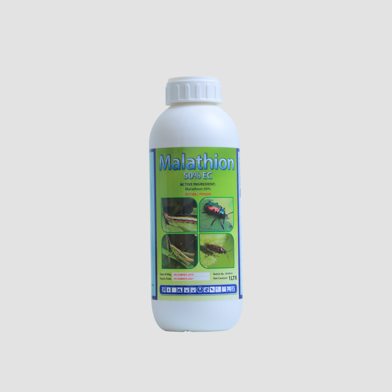 Malathion pesticide (500ml)