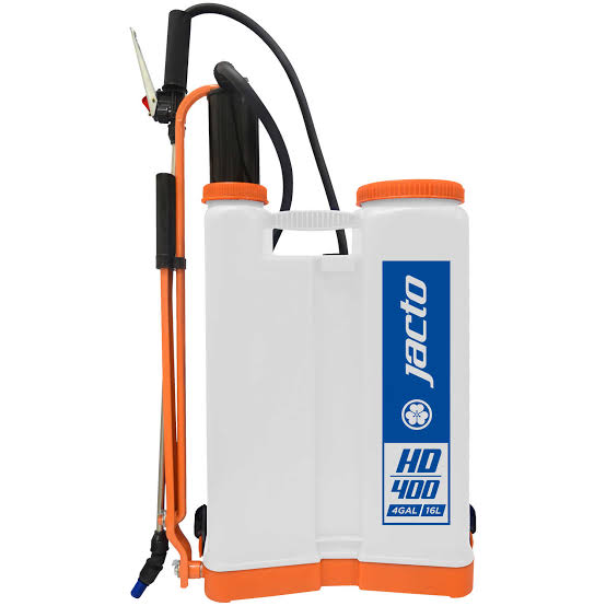 Jacto HD 400 spray pump (16L)