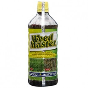Liquid Weed Master Glyphosate 50% non-selective herbicide (1L)