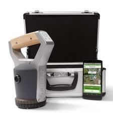 SOIL TESTING MACHINE (SOIL SCANNER)