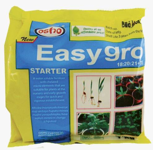 Easygro Starter fertilizer (1L)
