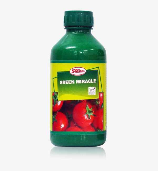 Green Miracle (500ml)