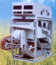 TQLQ Series Combined Seed Cleaner